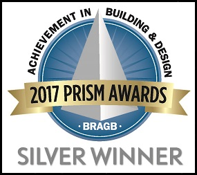 PRISM Best Mixed-Use Community Development: Harbor Place 2017