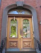 Upton Street - Boston, MA